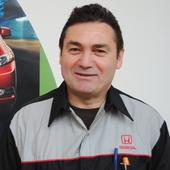 Andre  Mazzarese