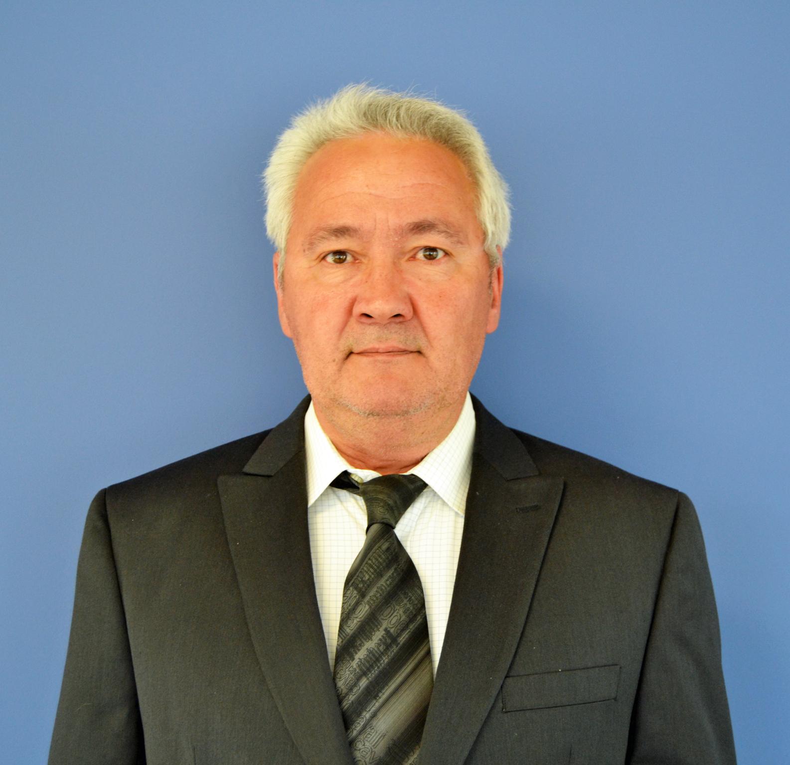 Lawrence Dimitriev