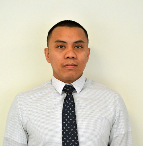 Mike Luis Valencia