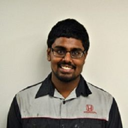 Ahelan  Chandirakumar