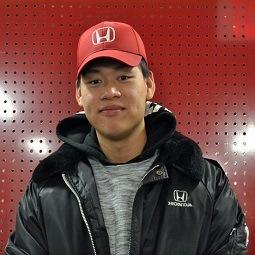 Andy Ji