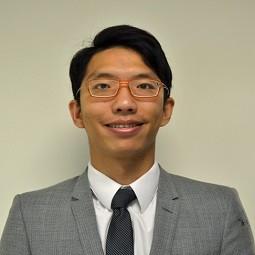 Pai Liu