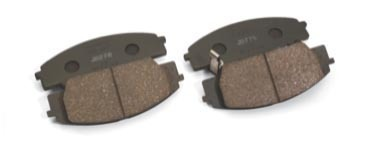 Promotion: 10% Off All Brake Parts
