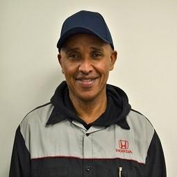 Danny Hailemariam