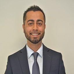 Viqas Ahmad