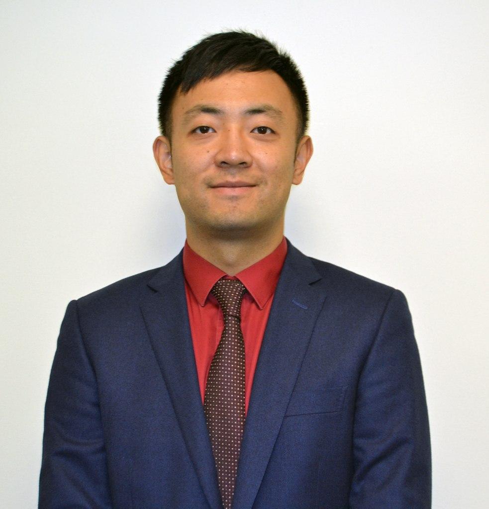 Richie Xu