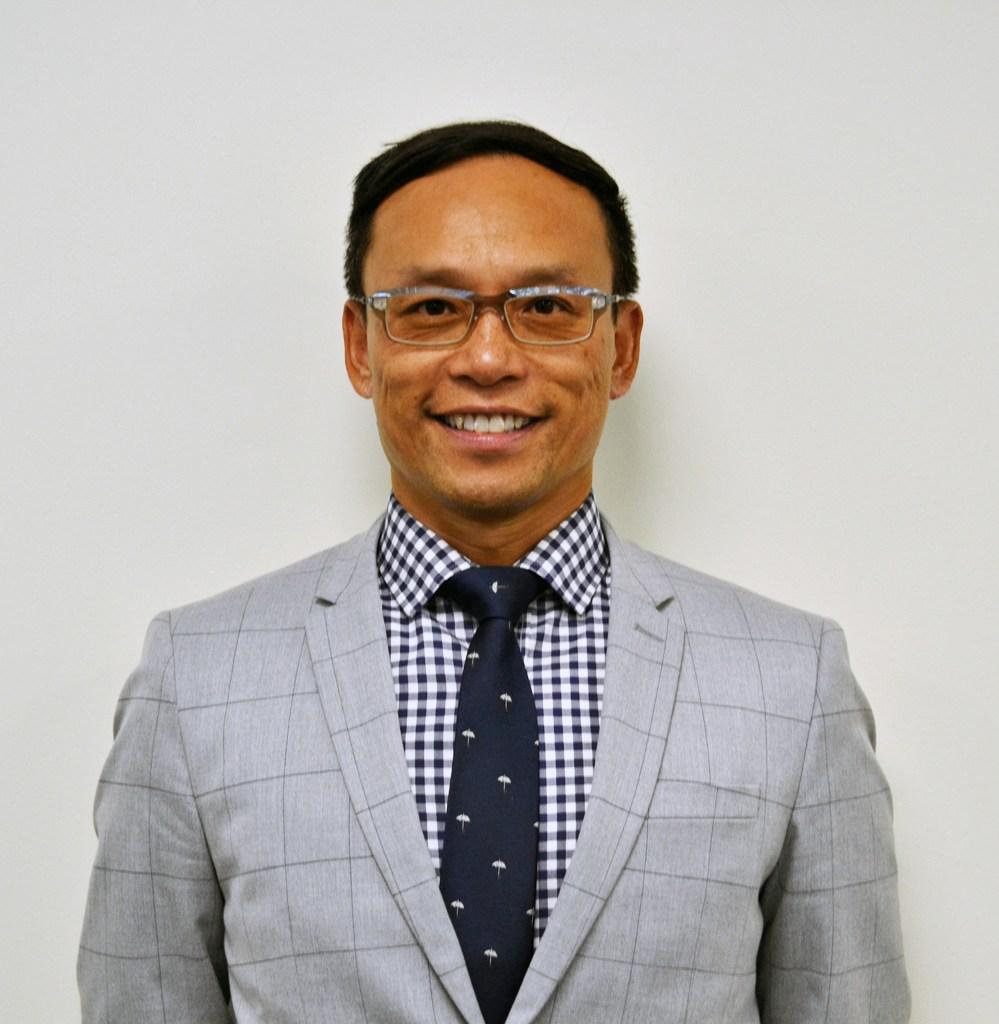Christopher Ko