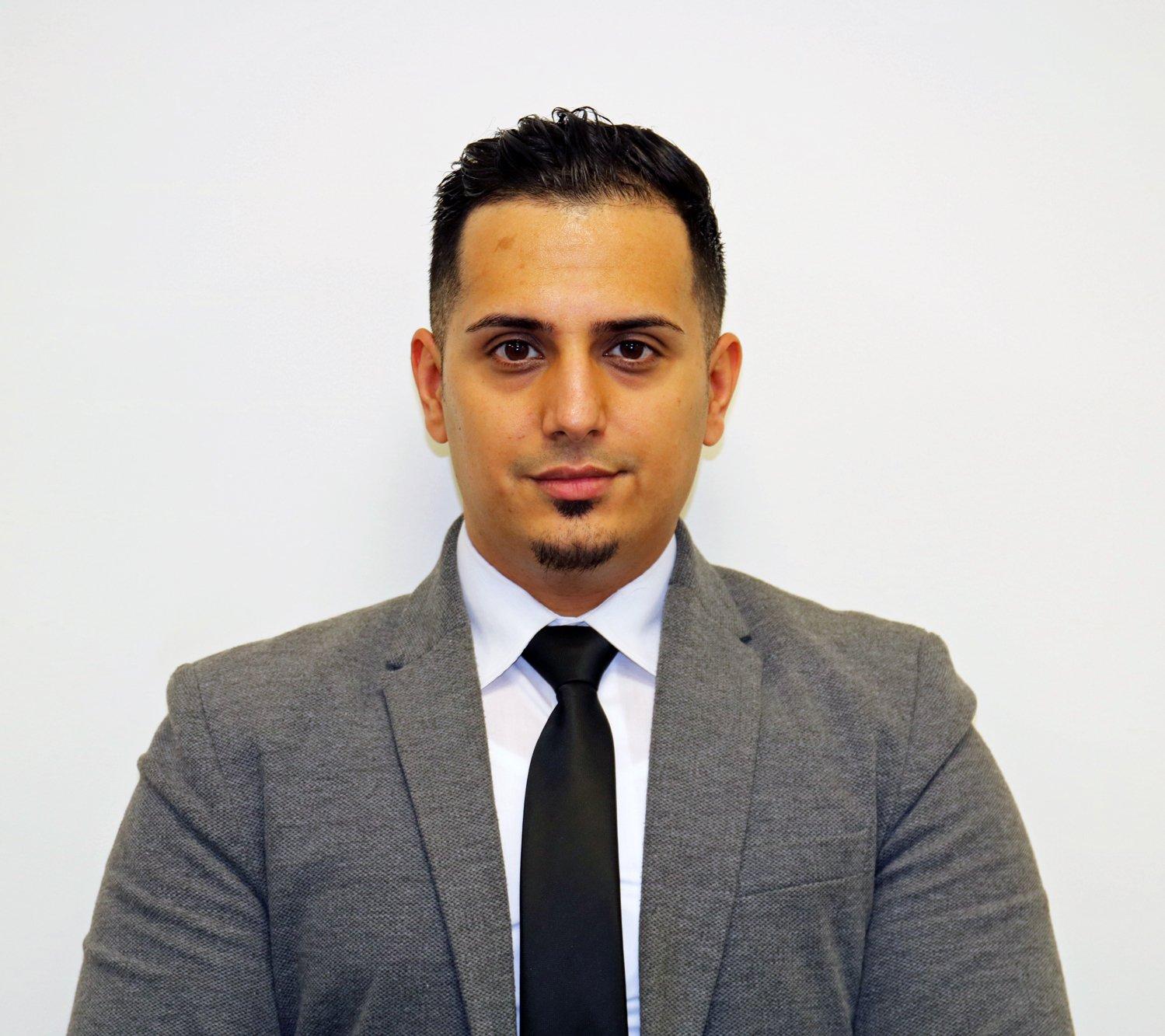 Zafer Sharifi