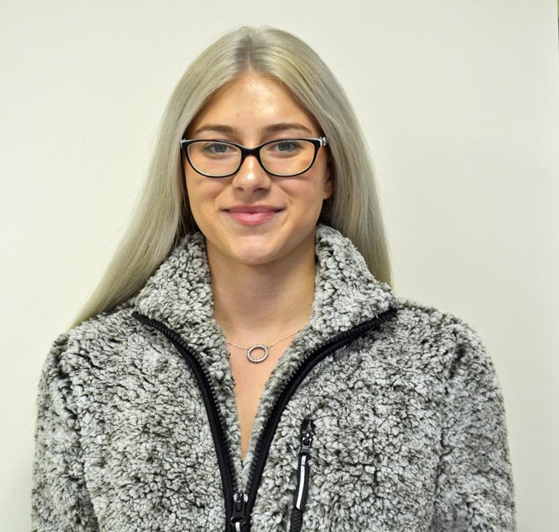 Alysia Cohen