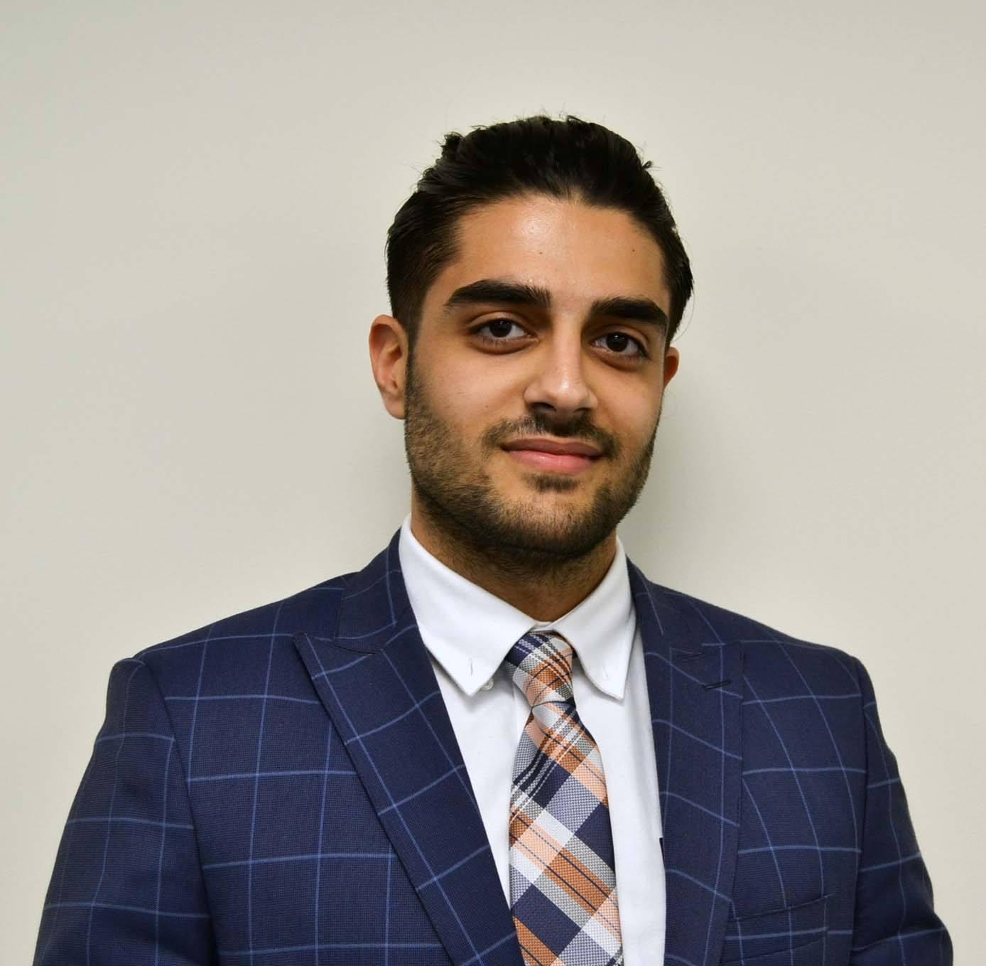 Arash  Poorehssan
