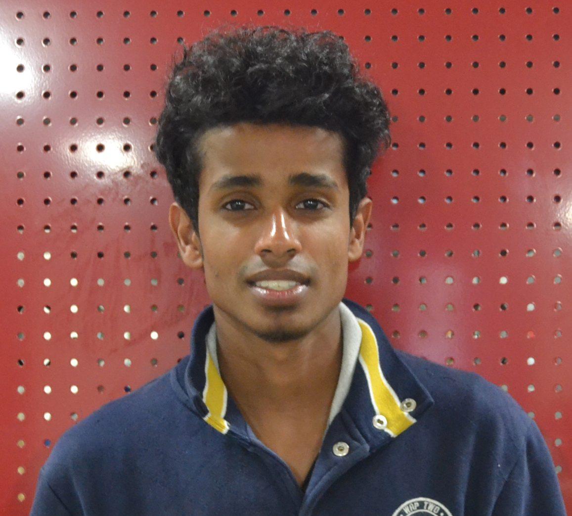 Noel Sathiyaseelan