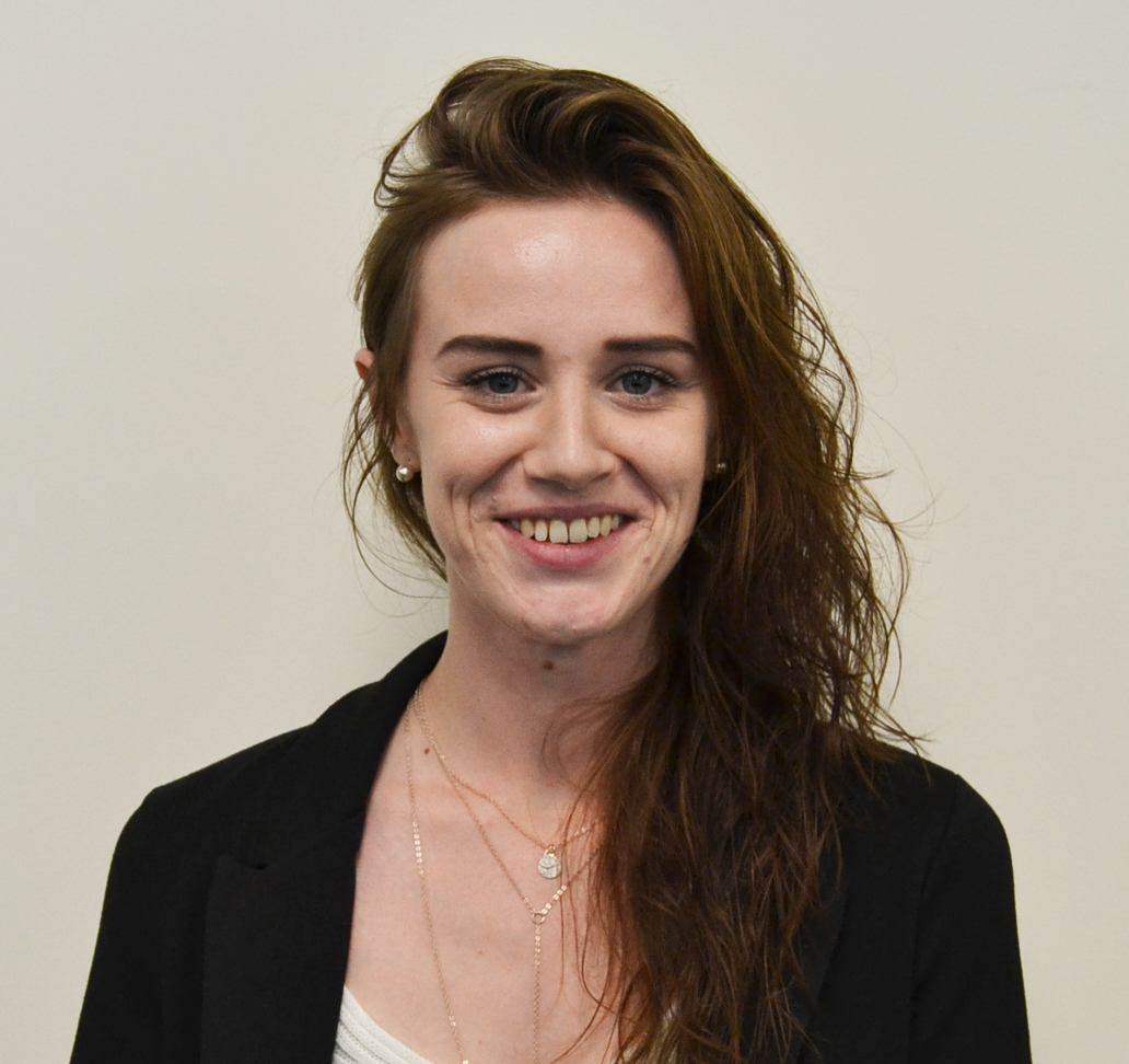 Paige Mackinnon