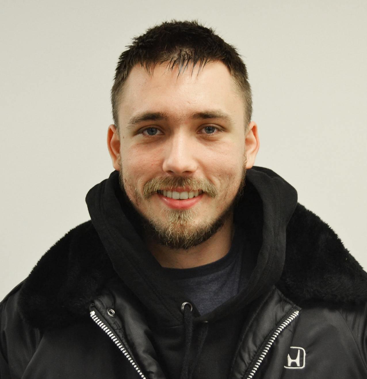 Martin Nikolov