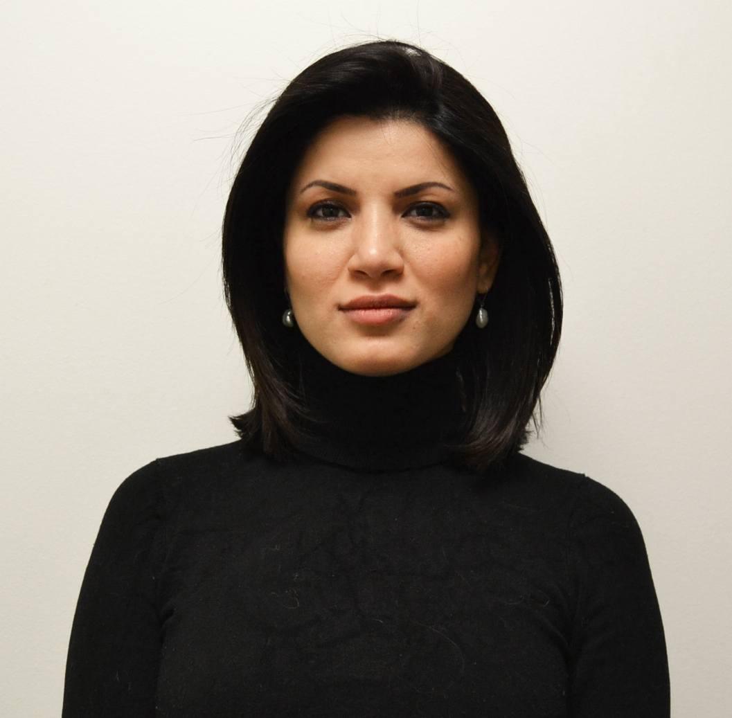 Hiba Al-Zubaidi