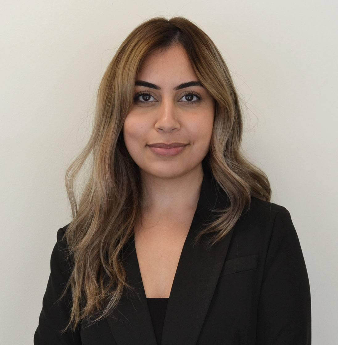 Mariam Ghowsi