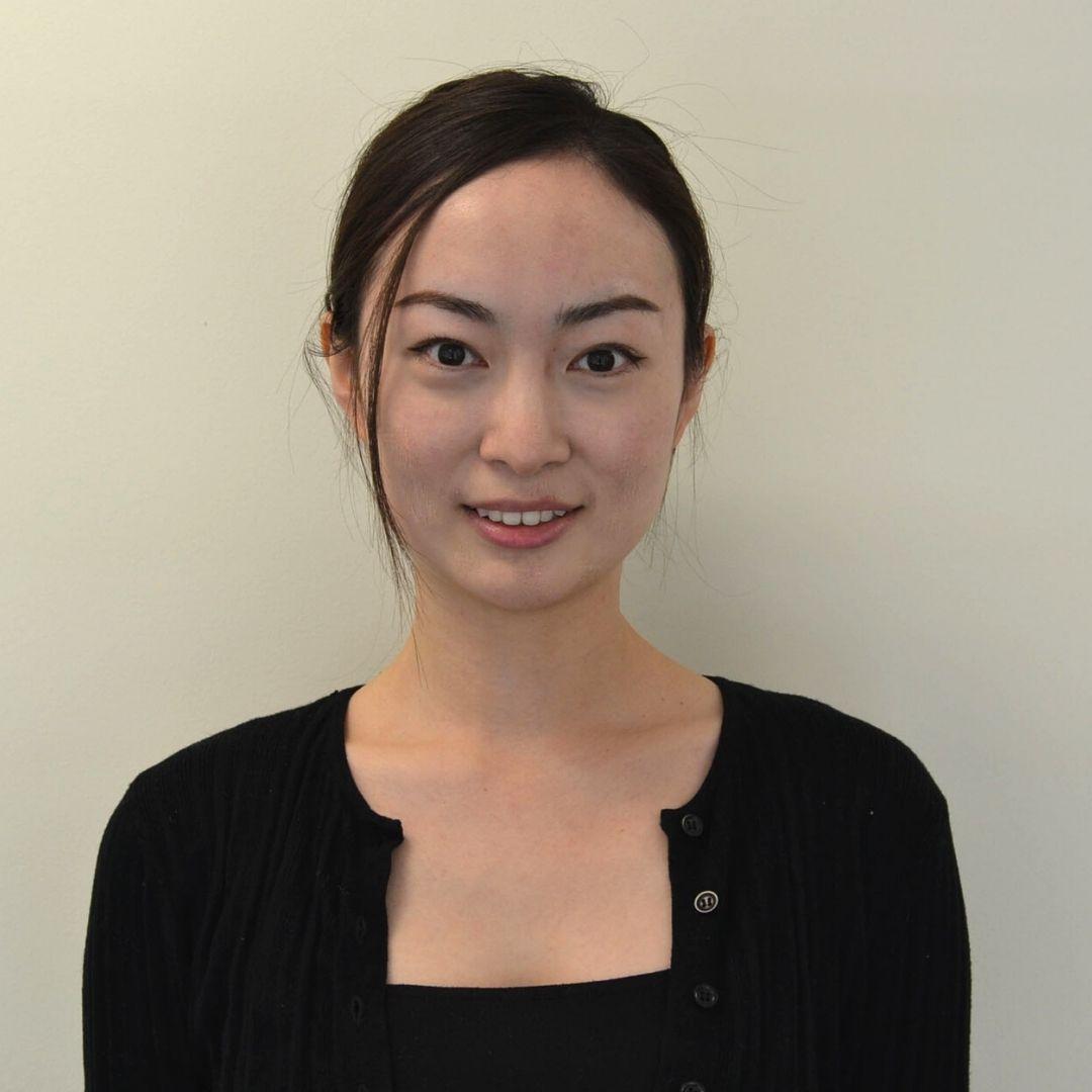 Iris Yuan